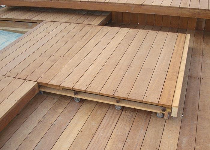 Sinergie pavimenti parquet e pavimenti in legno - Pavimenti in legno per esterno ...